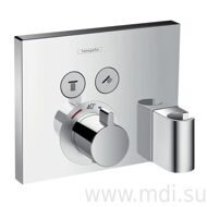 Термостат для душа Hansgrohe ShowerSelect 15765000